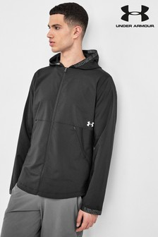 Under Armour Vanish Woven Jacket