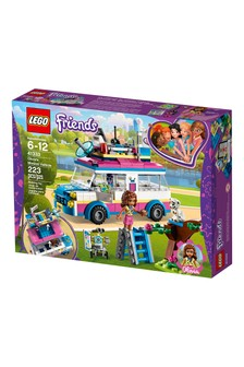 LEGO® Friends Olivia's Mission Vehicle