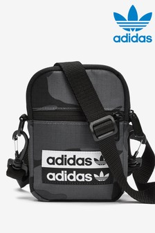 adidas Originals Camo R.Y.V. Festival Bag