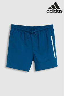 adidas Legend Marine Badge of Sport Swim Short