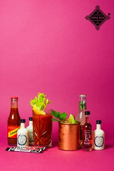 Bloody Mary Cocktail Kit by Tipplebox