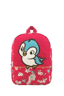Cath Kidston® Plain With Placement Print Disney™ Kids Novelty Backpack