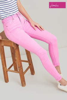 0e238dbffbbd1 Buy Women's jeans Jeans Joules Joules from the Next UK online shop