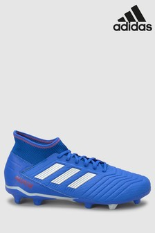 adidas Blue Exhibit Predator FG
