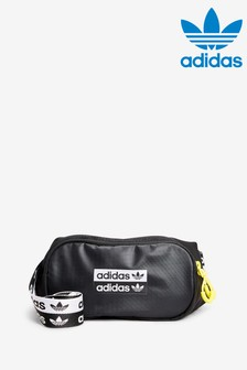 adidas Originals Black R.Y.V Waistbag