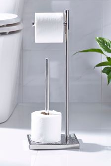 Harper Toilet Roll Stand