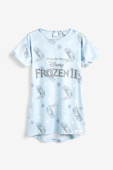 Disney™ Frozen Slogan Nighty (2-10yrs)