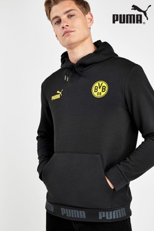 Puma® Borussia Dortmund FC Hoody