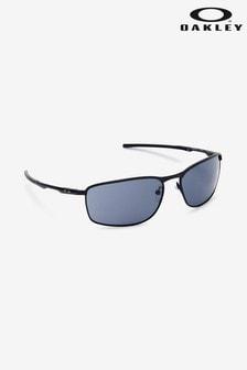 Черные солнцезащитные очки Oakley® Conductor 8