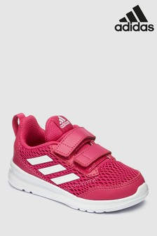 adidas Run AltaRun Velcro Infant