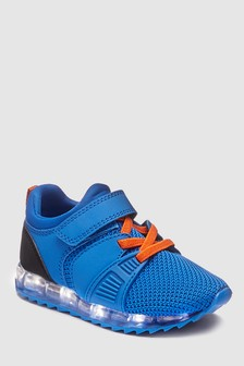 Lights Trainers (Younger)