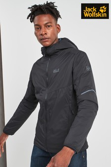 Jack Wolfskin Opouri Peak Insulated Jacket