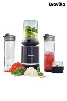 Breville® Blend Active Pro Food Prep Blender