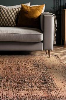 FatFace Ochre Cut And Sew Pocket T-Shirt