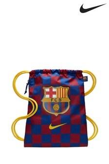 Nike Blue Barcelona Gymsack