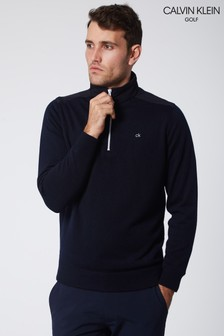 Calvin Klein Golf Blue Sweater