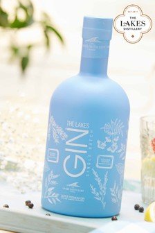 The Lakes Gin Explorer by The Lakes Distillery
