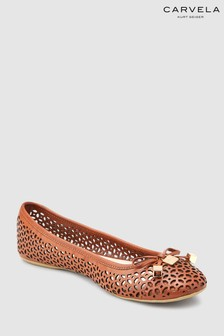 Carvela Tan Lidia Pump