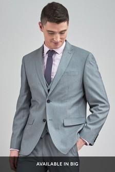 Stretch Tonic Suit: Jacket