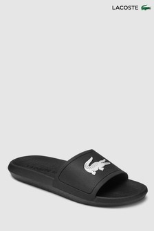 a56d538ab Black · Green · Navy · White · Lacoste® Croc Slide