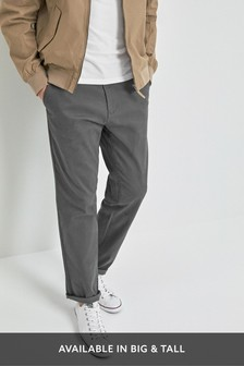 Comfort Waist Stretch Chinos
