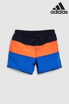 adidas Colourblock Swim Short