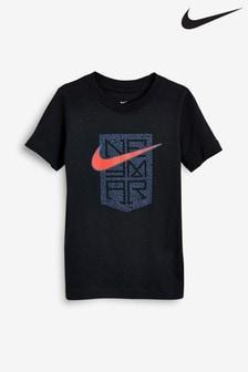 Nike Neymar Block T-Shirt
