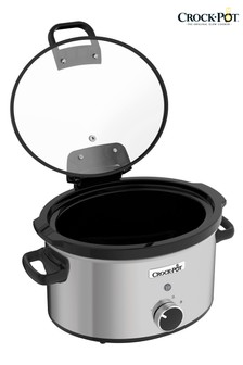 Crock-Pot Stainless Steel Slow Cooker