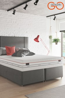 Dunlopillo Go Exceed Mattress