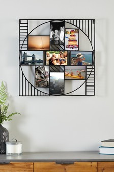 9 Apeture Wire Frame