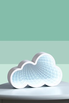 Cloud Infinity LED Feature Light