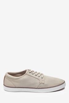 נעלי קנבס