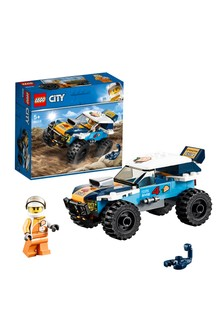LEGO® Desert Rally Racer Racing Car Toy 60218