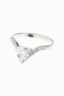 Platinum Plated RIng