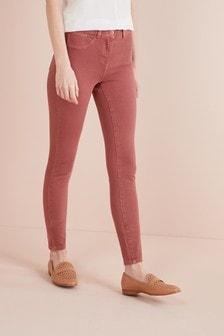 Super skinny džínsy 360