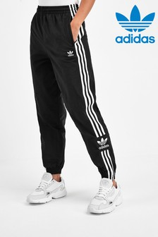 adidas Originals Black Lock Up Track Pant