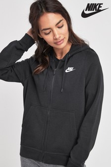 90d16fbe0f2d Nike Sportswear Zip Through Hoody