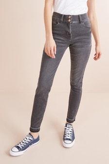 Enhancer Skinny Jeans