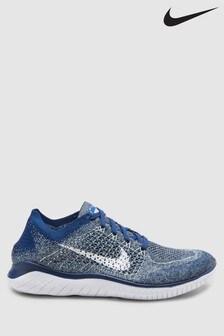 Nike Run Free Run Flyknit