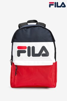 Fila Retro Logo Backpack