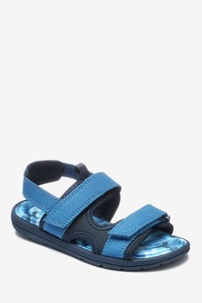 5cf61b822 Buy Boys footwear Footwear Olderboys Olderboys Sandals Sandals from ...
