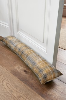 Astley Check Draught Excluder