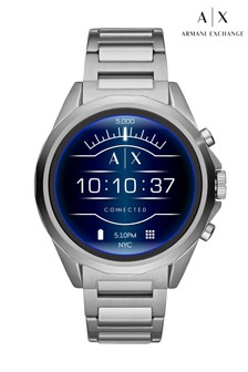 Armani Exchange Connected Watch