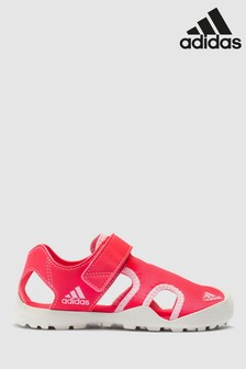 adidas Pink Captain Toey Sandal Junior & Youth