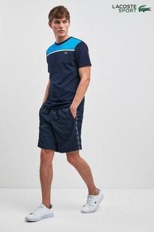 Lacoste® Sport Stripe Short