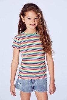 1b152b1e Girls T Shirts | Girls Printed & Embellished T Shirts | Next UK