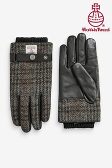 Harris Tweed Gloves