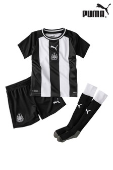 Puma® Newcastle United FC 19/20 Kids Mini Kit