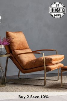 Fabien Lounger By Hudson Living