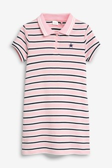Polo Dress (3-16yrs)
